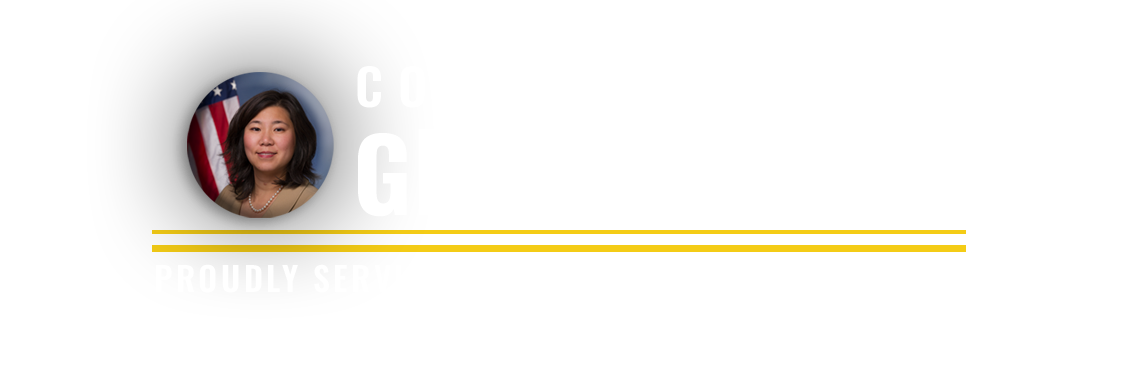 Congresswoman  Grace Meng